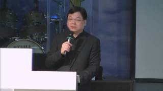 剛強壯膽(8)我們的高度決定事奉效果的深度 - 林以諾牧師
