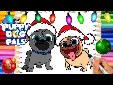 Puppy Dog Pals Theme Song Reversed