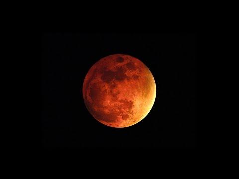 Tout Est Science - PdC #3 : Pourquoi La Lune Est Parfois Rouge ? (+Annonce )