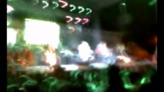 ALINNE-jorge dominguez y super class (en Tepeyanco Tlaxcala)