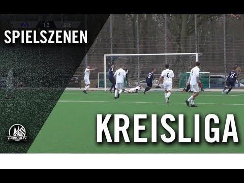 SC Blau-Weiss 06 Köln – Ideal CF Casa de Espana (19. Spieltag, Kreisliga B, Staffel 1)