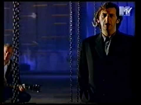 Jimmy Nail & Mark Knopfler - Big River (Original Video Clip)