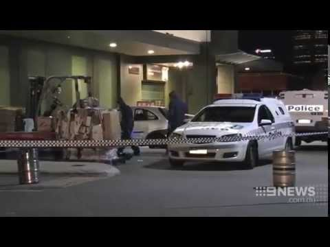 Citizens' Arrest | 9 News Perth