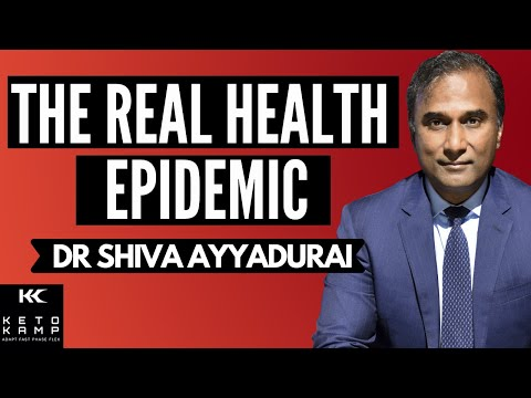 Dr.SHIVA in an interview with Keto Kamp