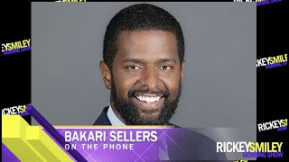 Bakari Sellers Tells What Surprised Him About Donald Trump's Second Impeachment | RSMS