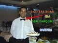 Download mp3 Curso de Garçom - 10  COISAS BOAS EM SER GARÇOM - PARTE 2 - Denis de Moraes for free