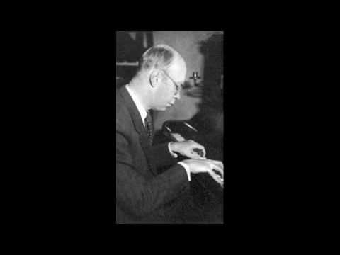 Prokofiev american and russian Interview
