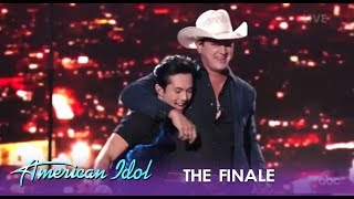 John Pardi & Laine Hardy: Pardy With The Hardy Finale Collab Performance!