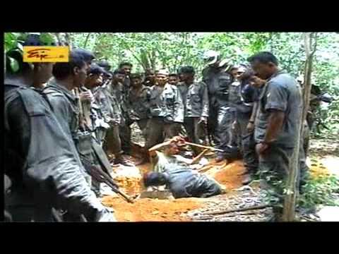 Sri Lanka's War against LTTE Terror: Battle For Eastern Province Part 4
