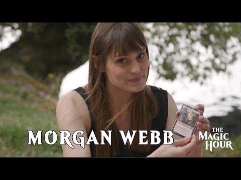 Morgan Webb - The Magic Hour, Episode 4.5