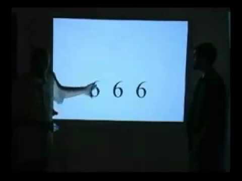 666 jesus.flv
