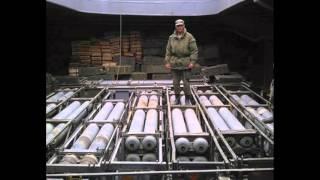 Российский срочник Бондаренко слил информацию о поставках вооружения РФ режиму Асада