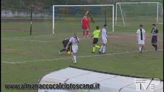 Eccellenza Girone B Signa-Fortis Juventus 0-2
