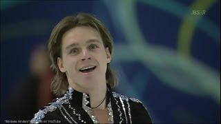 �������� ���� [HD] Alexander Abt - 2002 Worlds SP ������