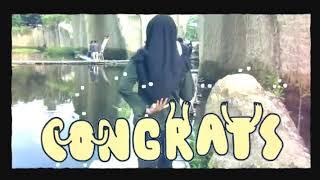 Dj Qhelfin - happy happy sajalah (Remix vidio)