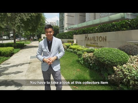 Hamilton Scotts Luxury Singapore Property 2755sqft 3 bed for sale PropertyLimBrothers (Melvin Lim)
