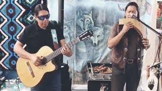 El Farol Carlos Santana cover by Inka Gold