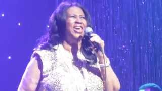 Aretha Franklin, Ain