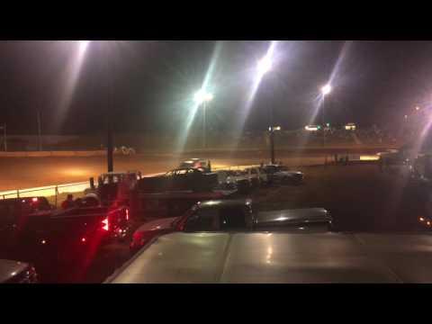 Cherokee speedway 7-29-17 stock 4