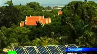 Возобновляемые источники энергии в Израиле(, 2013-10-11T12:28:28.000Z)