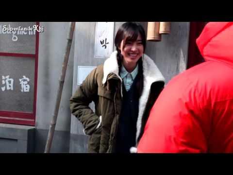 Kim Hyun Joong ~ Inspiring Generation Making ~ DVD4