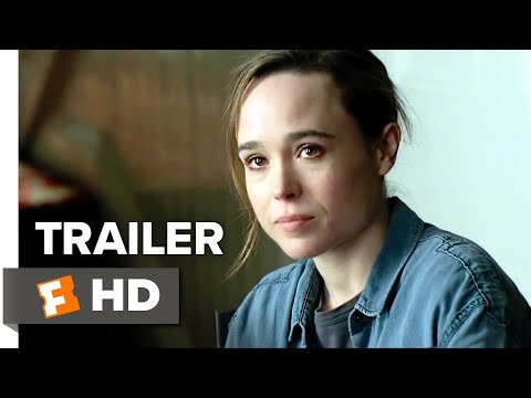 The Cured Movie Hd Trailer