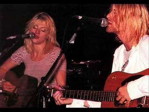 Kurt Cobain & Courtney Love Duo @ Club Lingerie