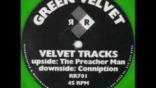 Green Velvet - Preacherman