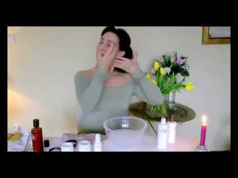 Christine Kaufmann Schönheits-Ritual