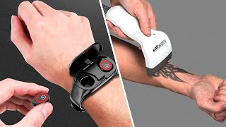 NEXT LEVEL INVENTIONS THAT WILL BLOW YOUR MIND