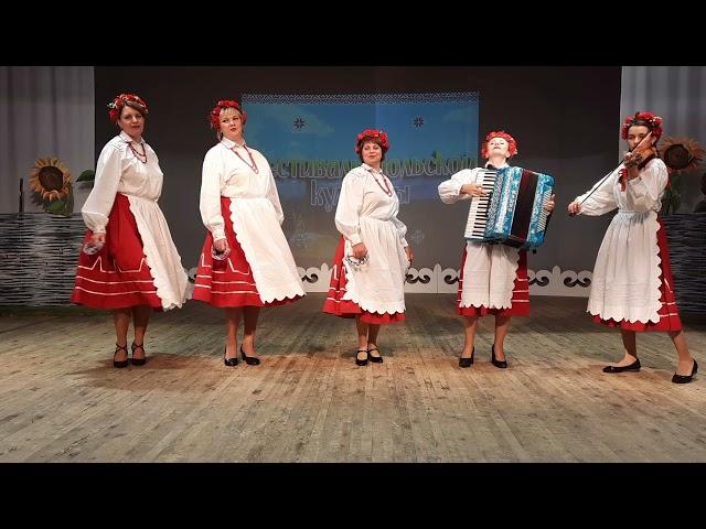 Фестиваль польской культуры в Хакасии. Часть 2.