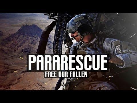 "U.S. Air Force Pararescue - ""Free Our Fallen"" (2018 ᴴᴰ)"