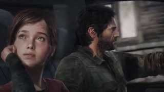 The Last of Us: Remastered - E3 2014 Trailer - Eurogamer