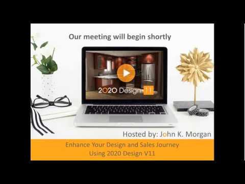 2020 Design V11 Webinar