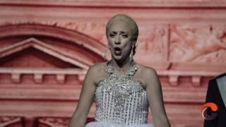 'Evita' vuelve a España