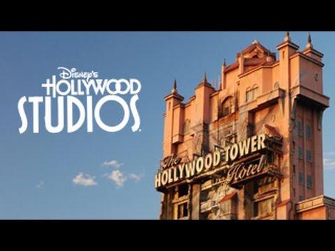 Disney's Hollywood Studios Vlog! (Walt Disney World)