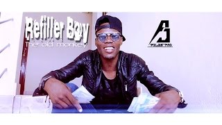 Refiller Boy  -  Timhaka (Video Official) Prod By Arci-Jay (AJ Films Pro)