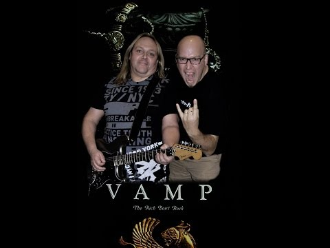 VAMP - Interview - Andernach  - 16.11.2013