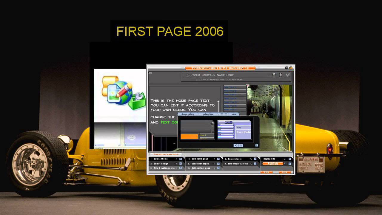Download First Page 2006 Keygen Youtube