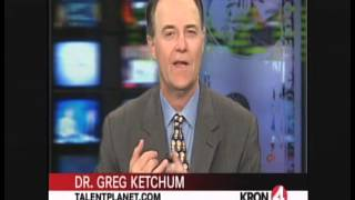 Is Multitasking Making You Dumber? Dr. Greg on KRON 4 NEWS: