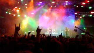 Stratovarius - Higher We Go [Masters of Rock 2009]