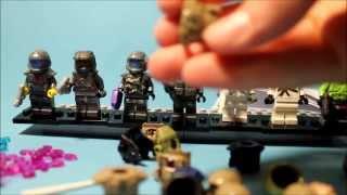 Brickforge order unboxing [LEGO Haul #2]