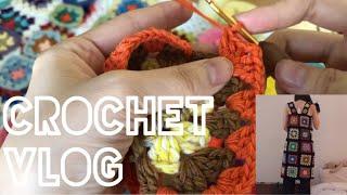 뜨개로그 | 뜨개질이 좋은 올빼미의 브이로그 ep. 1…