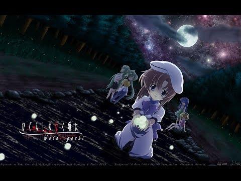 ♫ Higurashi『AMV』- When They Cry [AmaLee] ♫