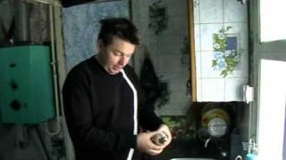Растворимый стаканчик для рассады