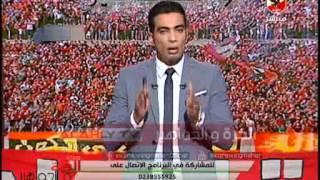 شادى محمد وفقرة التواصل مع اعضاء صفحة البرنامج واتصالات الجماهير