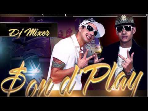 Son D Play Viva A Bagaceira Hungria Hip Hop Chacall Youtube