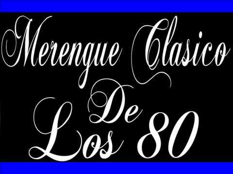 Cesar Flores Salvaje Merengue De Los 80