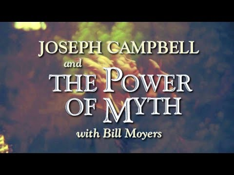 The Power of Myth: What is consciousness?