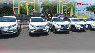 Test Drive Daihatsu All New Terios Bromo Jawa Timur 2018